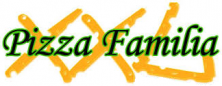 Logo of client Pizza Familia